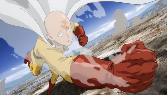¡Free Fire x One-Punch Man al descubierto! Mira las primeras filtraciones (Fotos: Bandai)