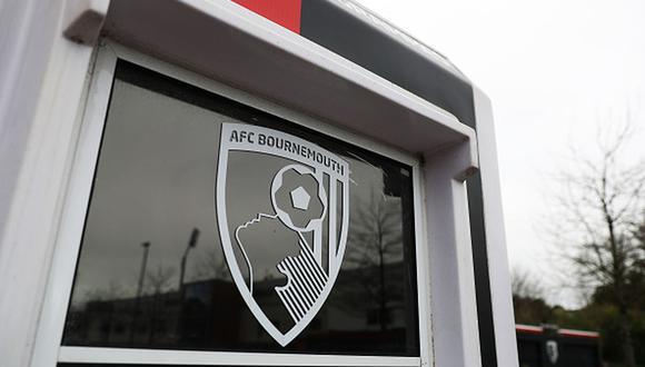 Bournemouth participa de la presente temporada de la Premier League, en la que marcha decimoctavo. (Foto: Getty Images)