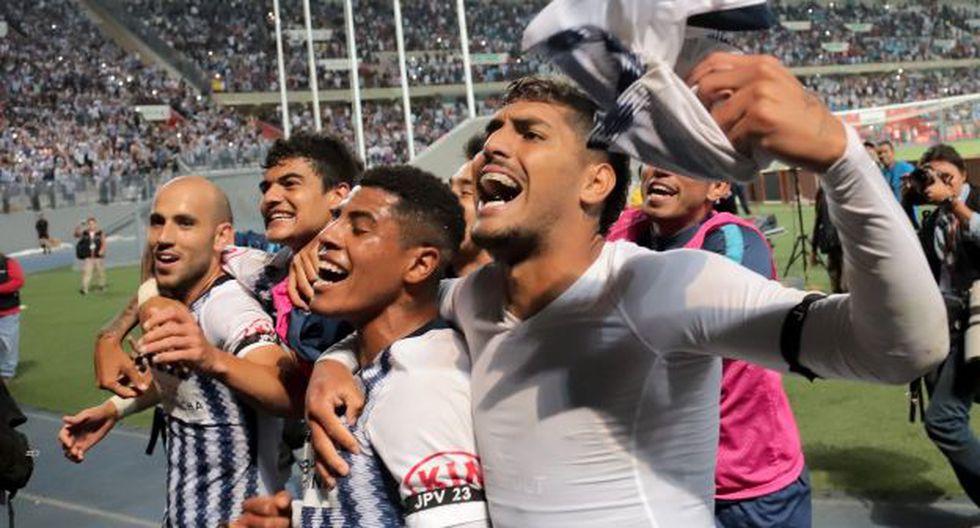 Los posibles fichajes de Alianza Lima con miras a la Copa Libertadores 2020. (Foto: Alianza Lima)