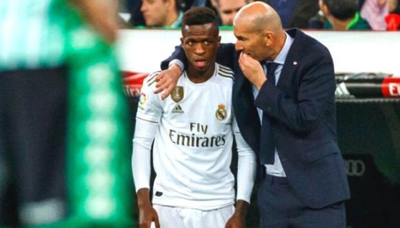 Chelsea se acerca a Vinicius Júnior aprovechando su descontento con Real Madrid
