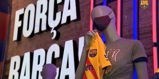 Coronavirus en España: Barcelona lanza línea de mascarillas contra el COVID-19