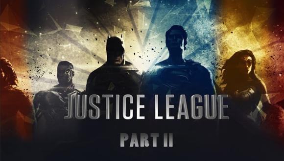"""""""Justice League"""" 2: ¿acaso Zack Snyder y HBO abrieron puerta a una secuela de la """"Liga de la Justicia""""? (Foto: DC / Warner)"""