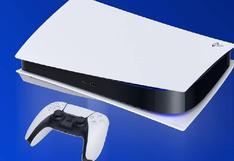 PS5: estas son las medidas oficiales de la PlayStation 5