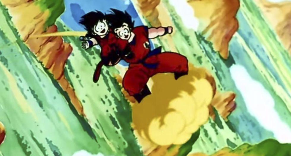"""Dragon Ball: el acústico de """"Cha-La Head-Cha-La"""", interpretado por Hironobu Kageyama, es viral en Internet (Foto: Toei Animation)"""