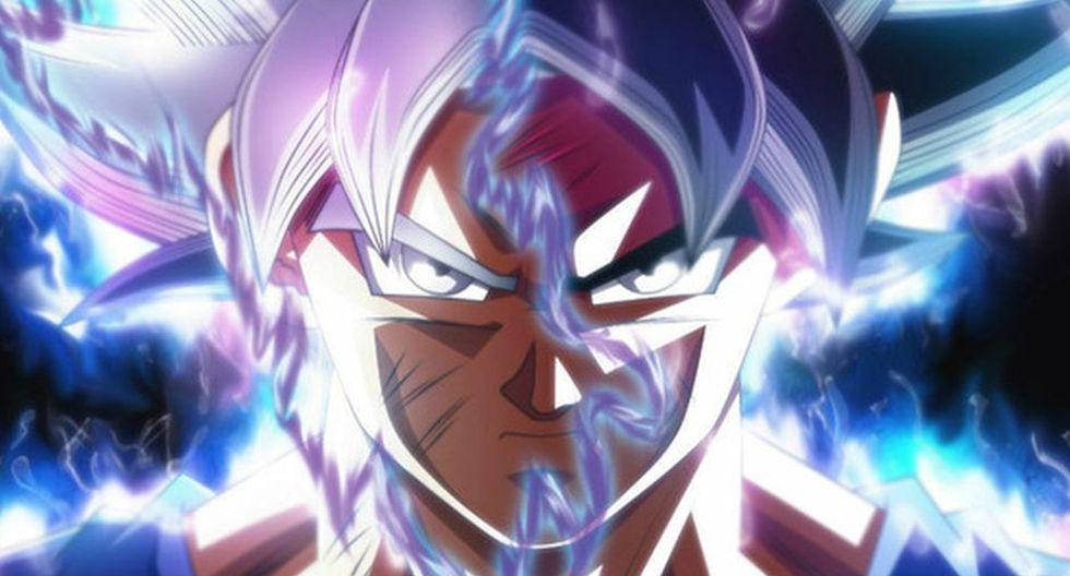 Dragon Ball Super: fanáticos se sorprenden con este cosplay de Goku 'Ultra Instinto'.