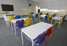 Escuelas particulares de México amenazan con regresar a clases presenciales en marzo