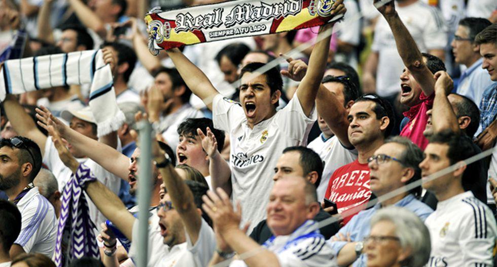 Lleva tu aliento del sofá a las tribunas de la Champions League con #XperiaChampionsSofa de Movistar y Sony.