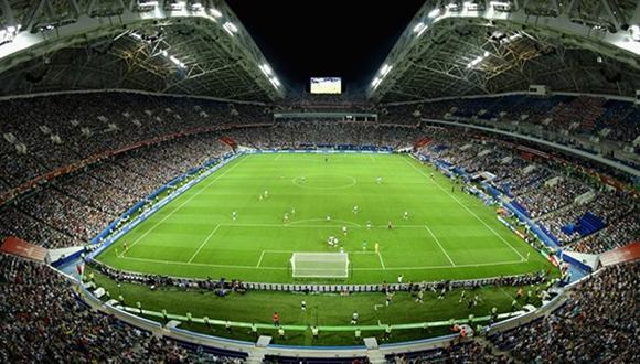 FIFA subirá partidos completos de los mundiales en Youtube(Foto: FIFA)