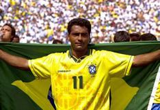 Lo quiere fuera de Brasil: el motivo por el cual Romario pide la salida de Tite