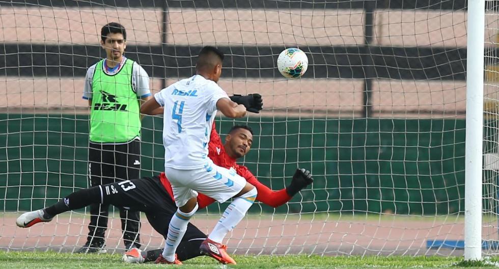 Copa Perú: las postales de la segunda fecha de la 'Finalísima'. (Fotos: Fernando Sangama/GEC)