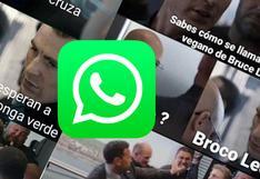 Descarga los mejores chistes del 'Capitán América' y envíalos por WhatsApp a tus amigos