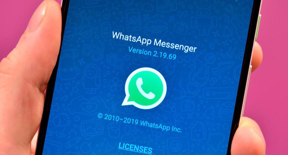 ¿Cómo se abre una misma cuenta en varios celulares? Así será el futuro de WhatsApp según las últimas filtraciones. (Foto: WhatsApp)