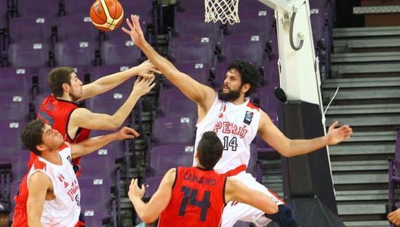 FIBA decidió desafilar a Perú de su sistema deportivo de baloncesto. (Foto: FIBA)