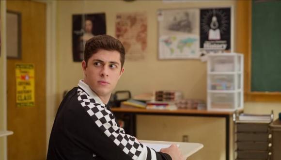 """La segunda temporada de """"Yo nunca"""" se estrenó el pasado 15 de julio en Netflix. (Foto: Netflix)"""