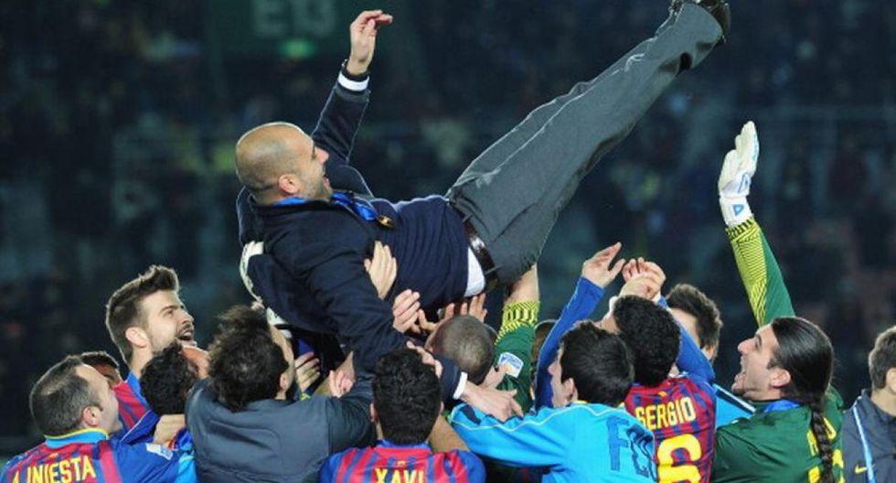 2011 - Copa Mundial de Clubes (FC Barcelona)