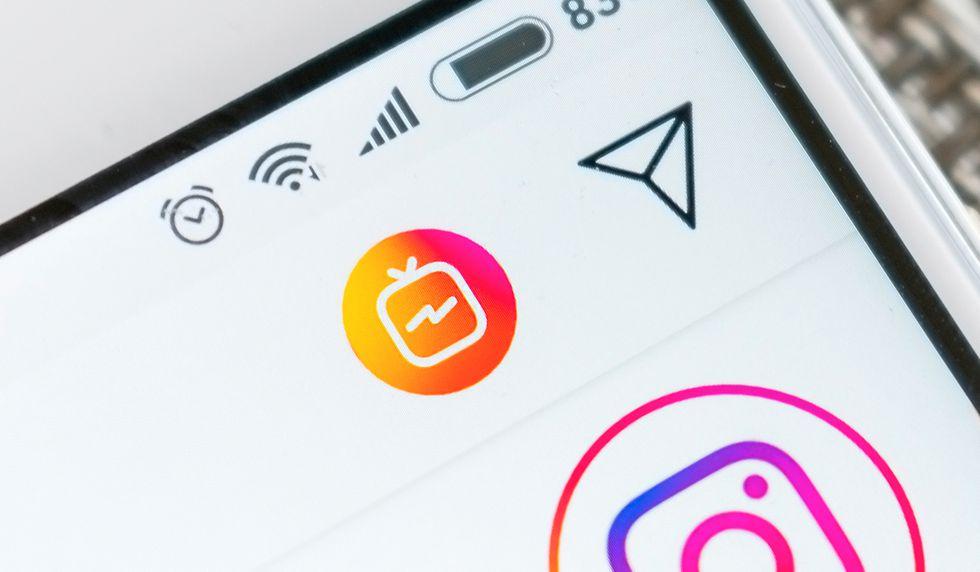 Instagram e Instagram TV se pueden ver en la televisión totalmente gratis con este sencillo truco. (Foto: Instagram)