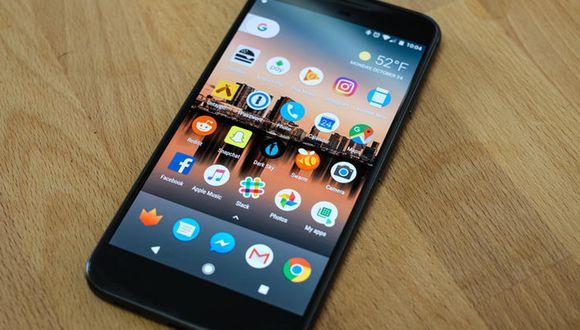 ¿Cuáles son las aplicaciones de Google que debes tener en tu celular? Aquí te mostramos 5 de ellas. (Foto: AFP)