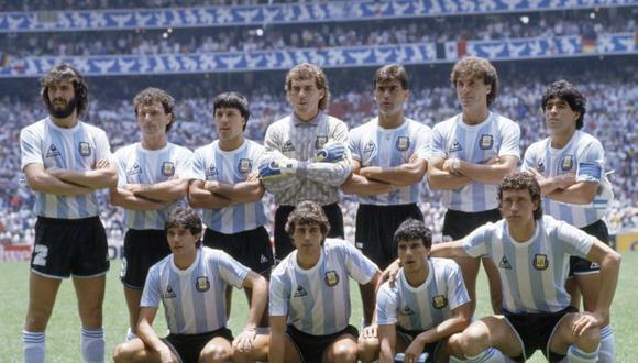 La unión de los campeones de México 86 nunca se perdió y este sábado quedó reflejado. (Foto: Futbol Total)