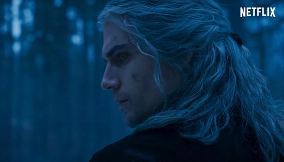Netflix confirma la tercera temporada de The Witcher pero todavía no ha estrenado la segunda. (Foto: Netflix)