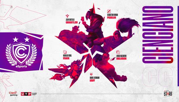 League of Legends: Cienciano presenta su equipo la Claro Stars League. (Foto: LVP)