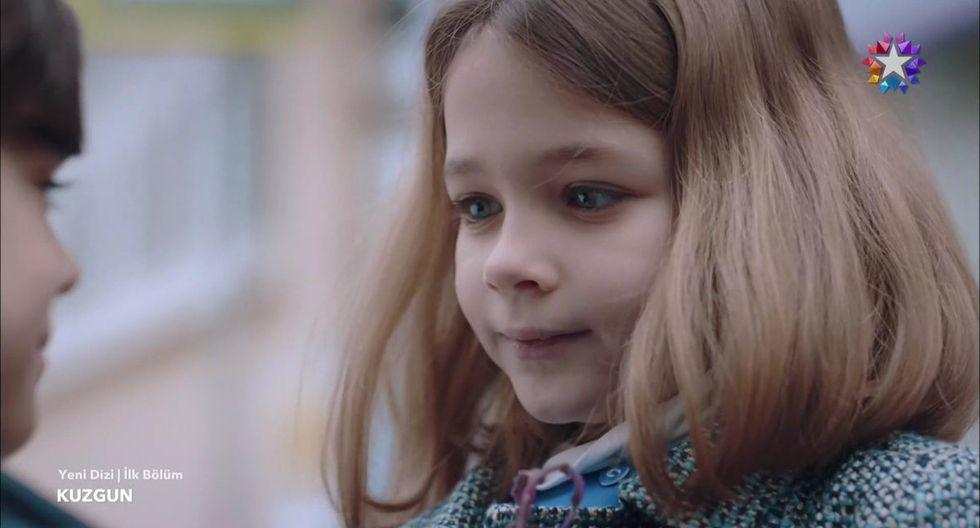 Milagro en la celda 7: Nisa Sofiya Aksongur, la actriz turca que interpreta a Ova (Foto: IMDB)