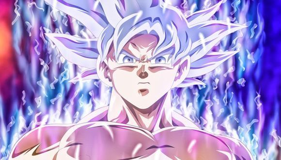 Dragon Ball Super: ¡el momento ha llegado! Goku Ultra Instinto regresa en el capítulo 64 del manga (Toei Animation)