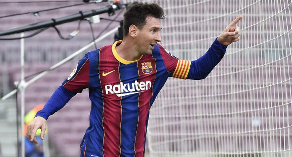 Arranca la novela: Lionel Messi y PSG inician contactos tras salida del FC Barcelona