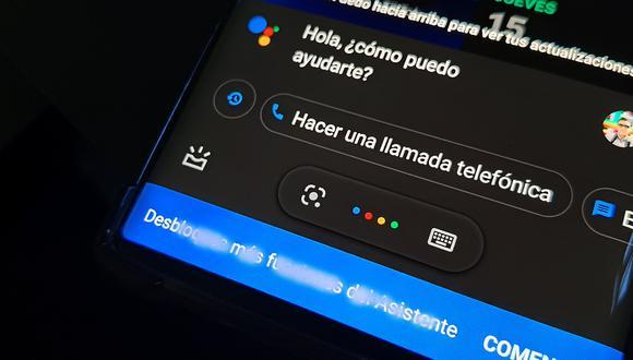 Conoce cómo cambiar la voz de tu Google Assistant ahora mismo. (Foto: Depor)