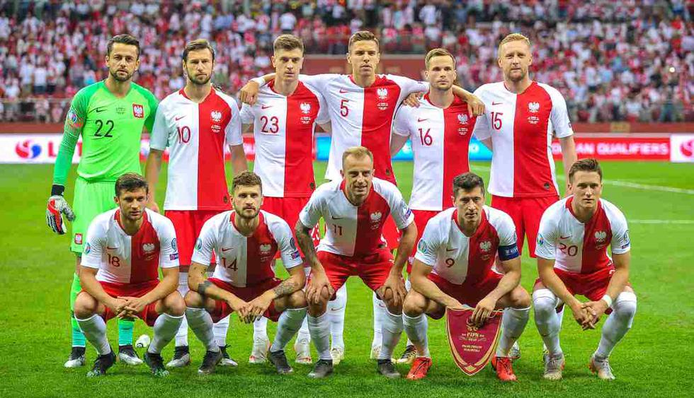 20. Polonia (Foto: Getty Images)