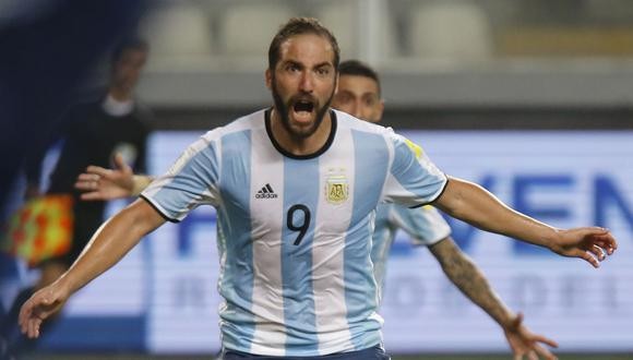 """Cuando anunció su retiro, Gonzalo dijo: """"Me voy para alegría de muchos"""". (Foto: Agencias)"""