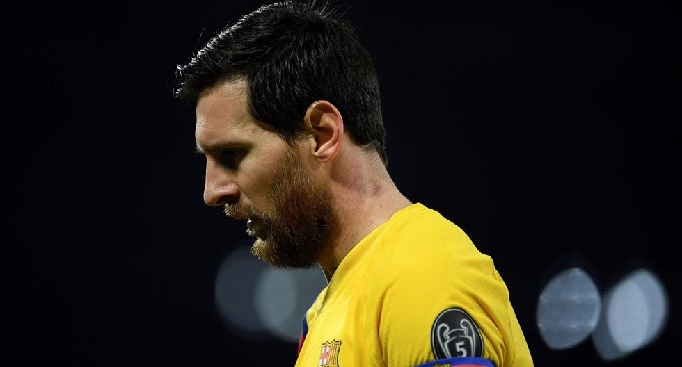 Inter de Milán sería el destino de Lionel Messi, según diversos informes. (Foto: AFP)