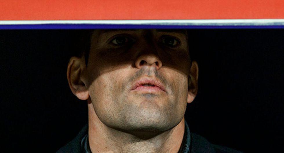 Robert Moreno clasificó a España a la Eurocopa 2020. (Foto: Getty Images)