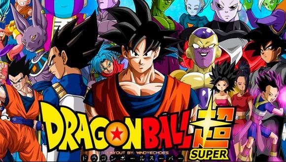 Cómo ver Dragon Ball Super sin los capítulos de relleno. (Foto: Composición)