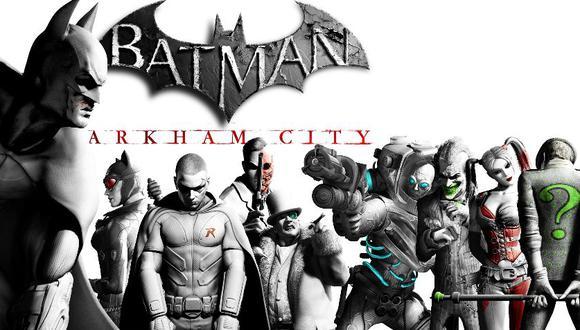 Batman Arkham City en PS5 soluciona este fallo con nuevo parche