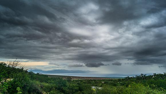 Huracán Pamela: trayectoria y todos los detalles sobre el evento climático en México (Foto: Getty Images).