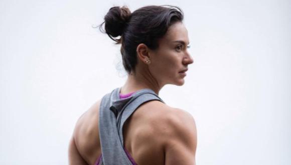 Raquel es free runner y artista de parkour mexicana que es mejor reconocida por compartir sus habilidades de gimnasia y acróbatas a través de Instagram con sus más de 150.000 seguidores. (Foto: Instagram)