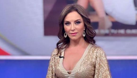 Laura Flores es una actriz mexicana que también ha tenido una incursión en el canto. (Foto: Laura Flores / Instagram)