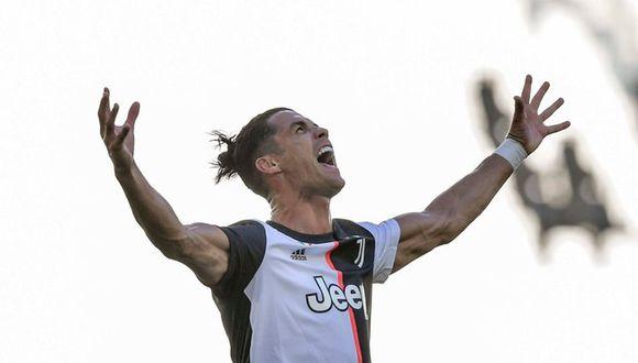 Juventus venció 4-1 a Torino en el derbi de la ciudad  (Foto: Getty Images)