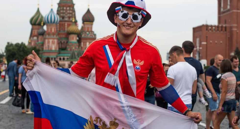 Final del Mundial Rusia 2018 EN VIVO y EN DIRECTO: juegan Croacia vs Francia en Moscú.