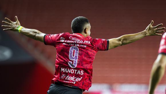 Tijuana vs. Querétaro se vieron las caras este domingo por la jornada 12 de la Liga MX 2021 (Foto: @Xolos)