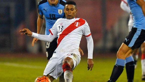Marcos López espera con ansias su llegada a Perú para unirse a la Selección Peruana. (Foto: GEC / Agencias)