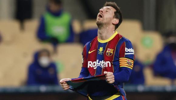 Barcelona tiene una deuda de más de 1.000 millones de euros. (Foto: Reuters)
