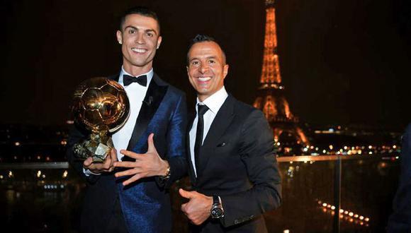 Cristiano Ronaldo llegó a Juventus a mediados de 2018 desde el Real Madrid. (Foto: Real Madrid.com)