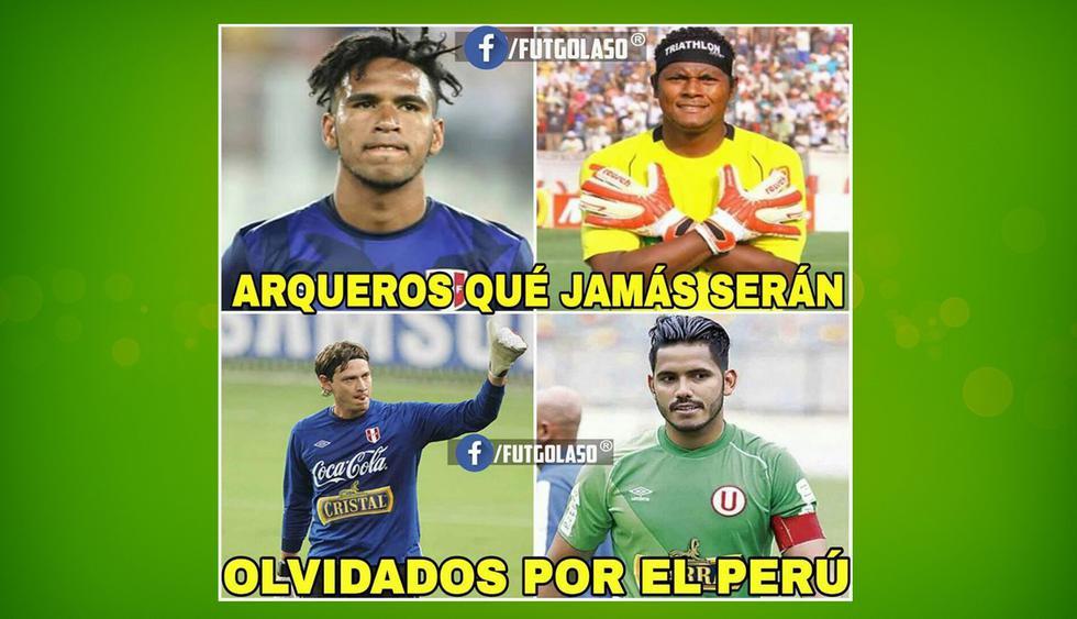 Facebook viral: Torneo de Verano, Copa Libertadores, Selección Peruana. ¡Los memes siguen dando la hora!