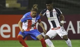 Copa Libertadores: las pobres cifras de Alianza Lima