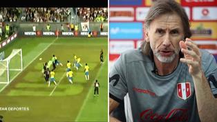 Para el recuerdo de los hinchas: los triunfos de Ricardo Gareca sobre Brasil