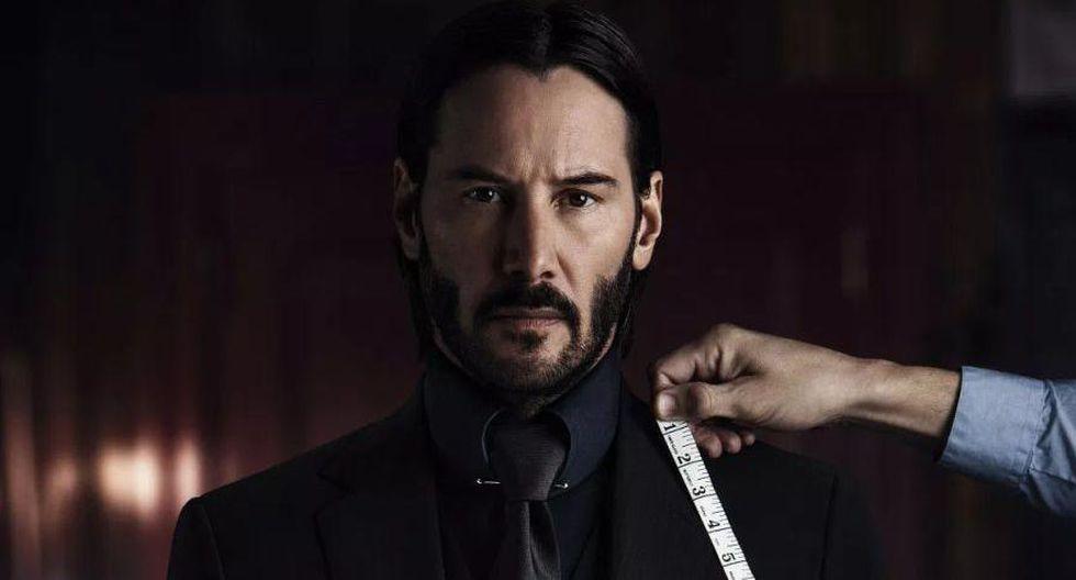¿Qué personaje podría interpretar Keanu Reeves en el MCU? (Foto: Lionsgate)
