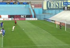 El 'Pibe' no defraudó desde los doce pasos: el gol Quina para el 2-1 en el Universitario vs. Binacional [VIDEO]