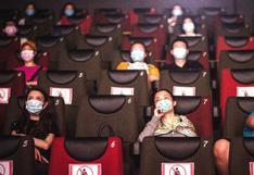 Cartelera de la semana: todos los estrenos en Cineplanet, Cinemark y Cinestar