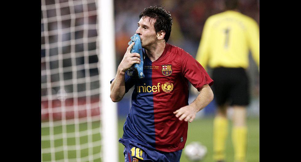 Lionel Messi (FC Barcelona), en 66.2 millones de dólares. (Foto: AFP)